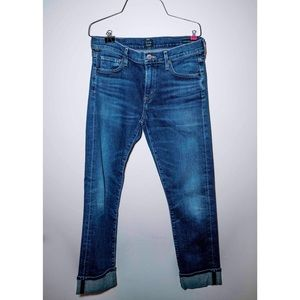 Citizens of Humanity Jazmin Ankle Jeans